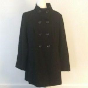 Old Navy pea coat, size large